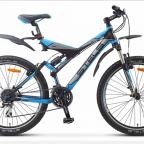 Горный велосипед - как выбрать