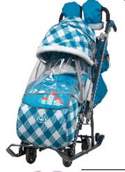 Санки коляски для детей